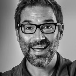 Image of Adam Buxton